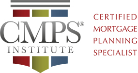 Certified Mortgage Planning Specialist